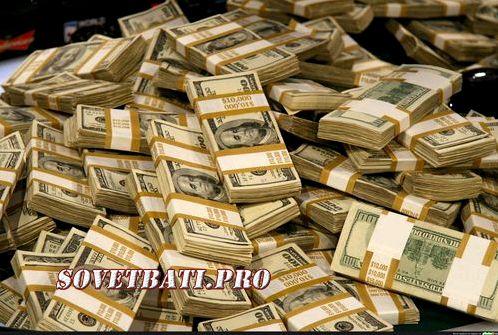 Почему российские рубли не нужны за границей