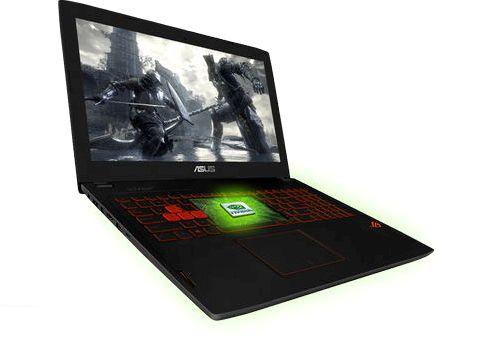 Эффективные способы избавиться от перегрева ноутбука ASUS ROG GL502VM