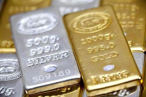 Взыскание на драгоценные металлы или ОМС 2018. Как спасти капитал?