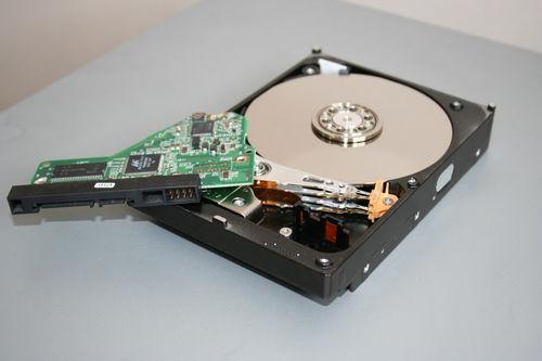 HDD, хард, пакости