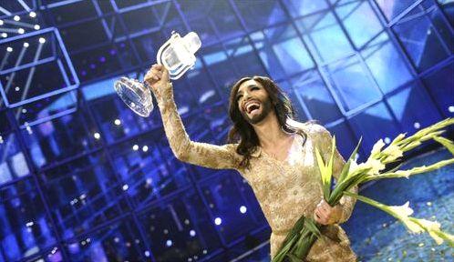 Россию отстранили от Евровидения 2019