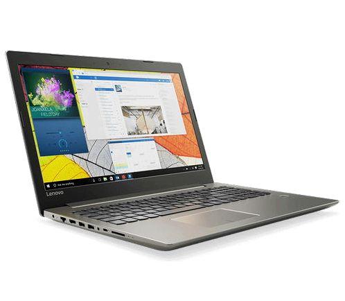 Ноутбук Lenovo IdeaPad 520 выключается от перегрева что делать