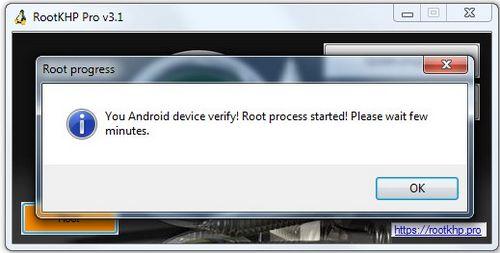 Скачать Rootkhp Pro 3.1