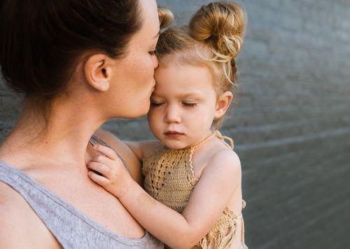 Девушка с ребёнком стоит ли начинать отношения